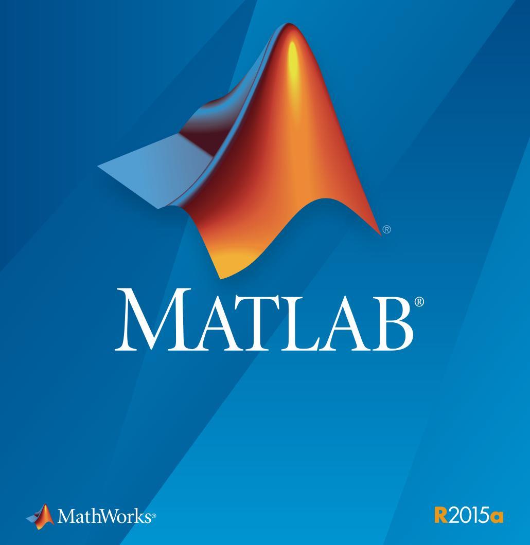 Tổng hợp tài liệu tự học matlab dành cho người mới bắt đầu