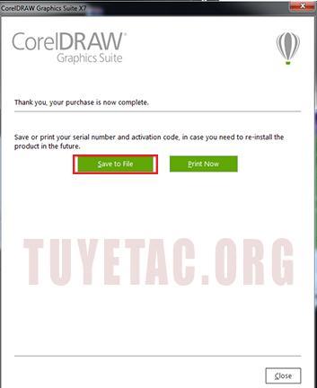 Download Corel x7 full crack và hướng dẫn cài đặt chi tiết