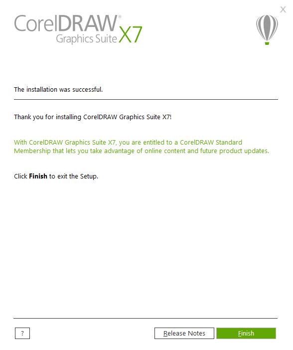 Download phần mềm Corel