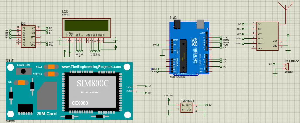 Giao tiếp hai Arduino qua sóng rf