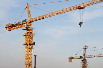Giáo trình Máy Nâng Chuyển (Crane - Lift Machinery)