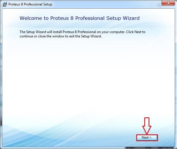 Download Proteus 8.7 và hướng dẫn cài đặt chi tiết A-Z