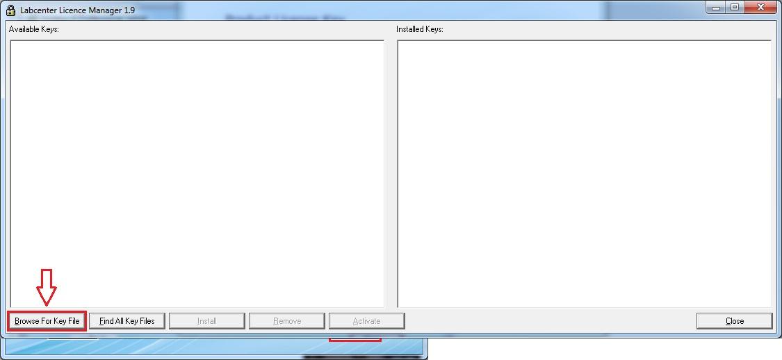 Install key Proteus 8.7