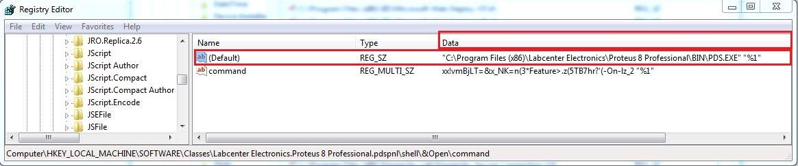 """Tìm và xóa các tệp tin có cột Data chứa từ khóa """"proteus"""""""