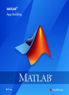Tài liệu MATLAB tạo giao diện đồ họa người dùng (GUI MATLAB)