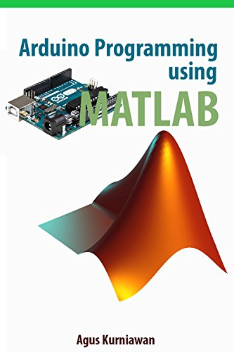 arduino programming using matlab-agus kurniawan