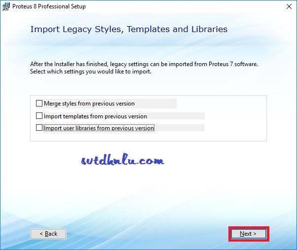 Download và cài Proteus 8 Professional chi tiết