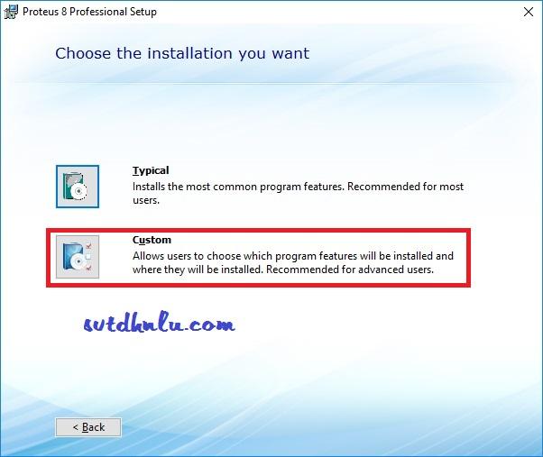 Setup Proteus 8 Professional bước 9
