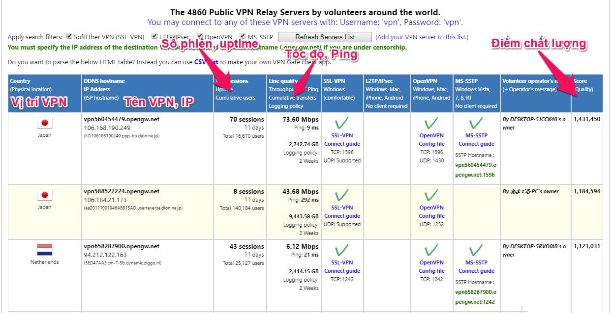 Chon-VPN-tren-VPN-Gate