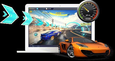 faster-gameplay - bluestacks- phan-mem-gia-lap