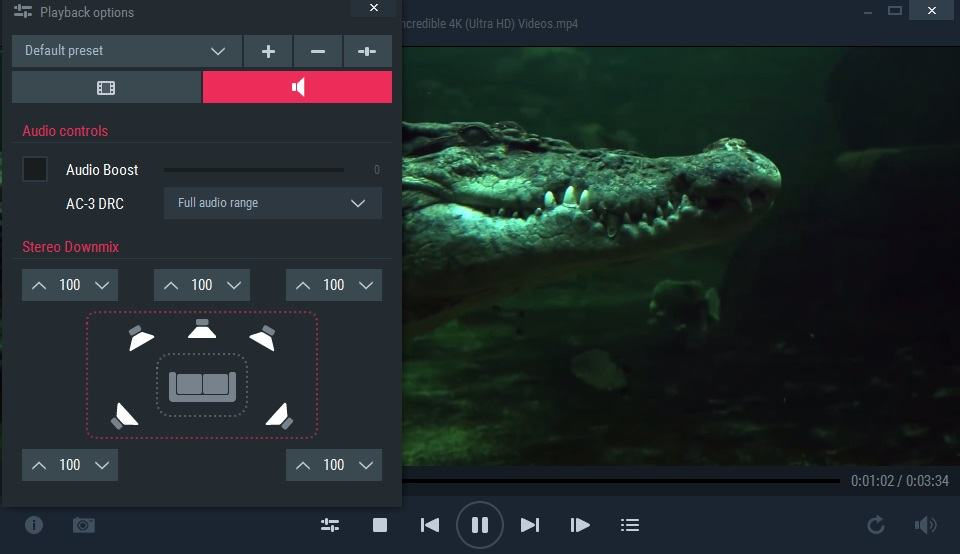 Phần mềm xem phim chất lượng HD- Download Splash premium Full Crack