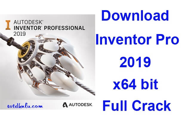 Download Inventor Professional 2019
