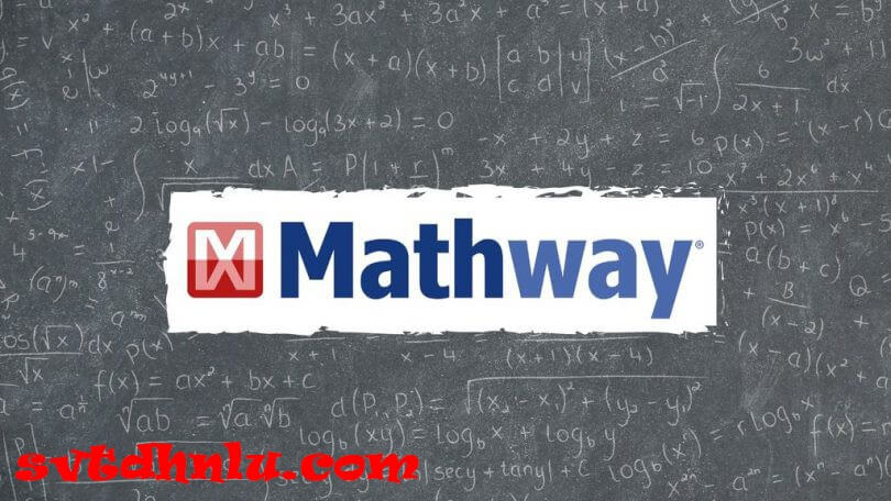 Download phần mềm Mathway mới nhất 2019 - Ứng dụng hỗ trợ giải toán siêu nhanh trên di động