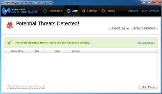 Download Malwarebytes Anti Malware