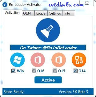 Download Re-Loader Activator 3.0 Final mới nhất