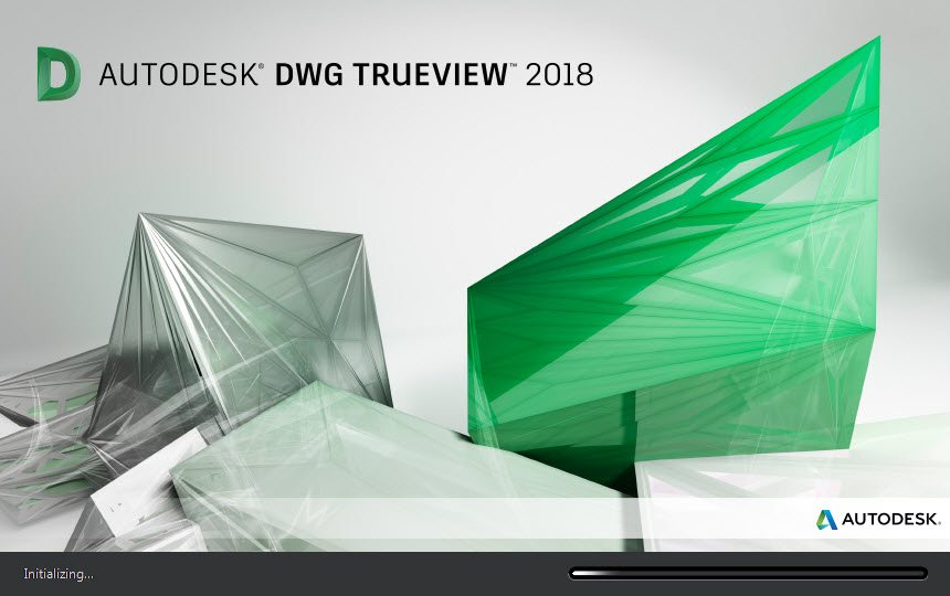 AutoDESK DWG TRUEVIEW Final (cad viewer)