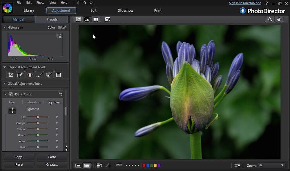 CyberLink PhotoDirector Ultra 10 Full Key