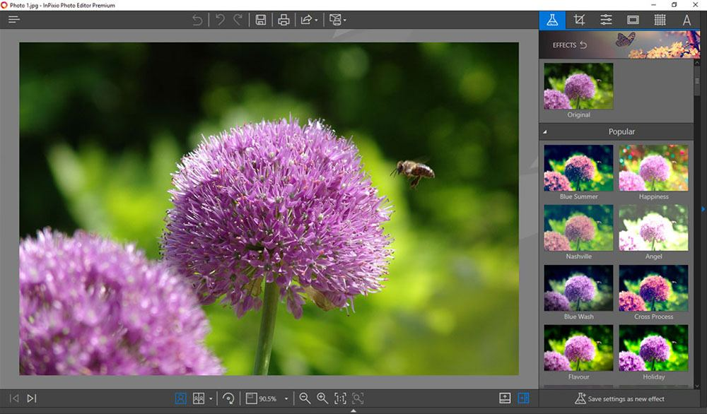 Download InPixio Photo Editor Premium