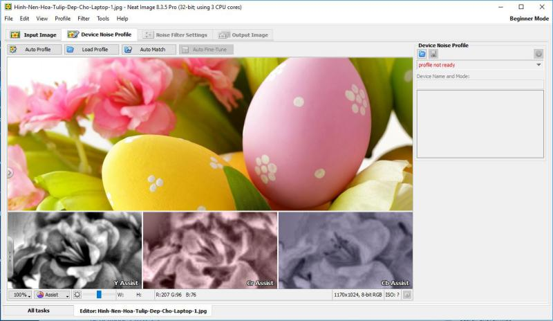 Neat Image Pro 8.3.5 Full Active