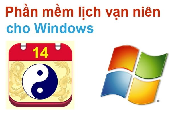 phan mem lich van nien cho windows