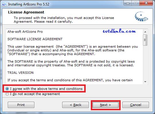Tai va Huong dan cai dat ArtIcons Pro 5.52 full active 3