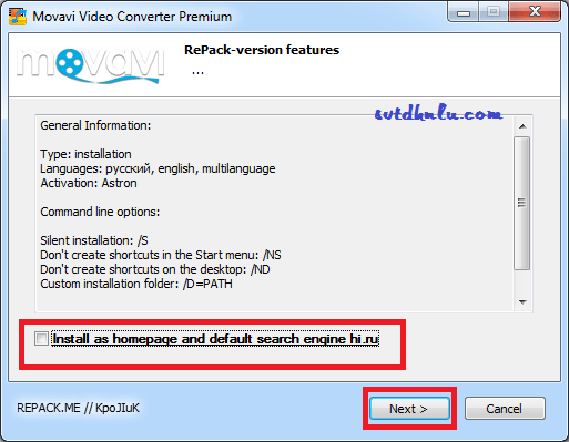 cai movavi video converter premium 19.2.0