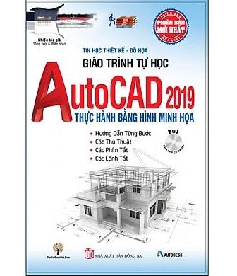 Giáo trình tự học autoCAD