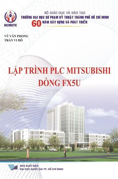 Sách Lập Trình PLC MITSUBISHI Dòng FX5U