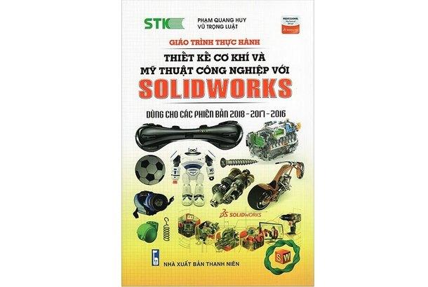 Giáo trình hướng dẫn vẽ solidworks