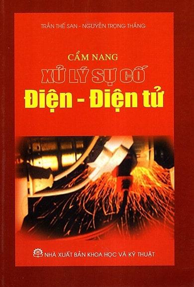 sách điện - điện tử cơ bản