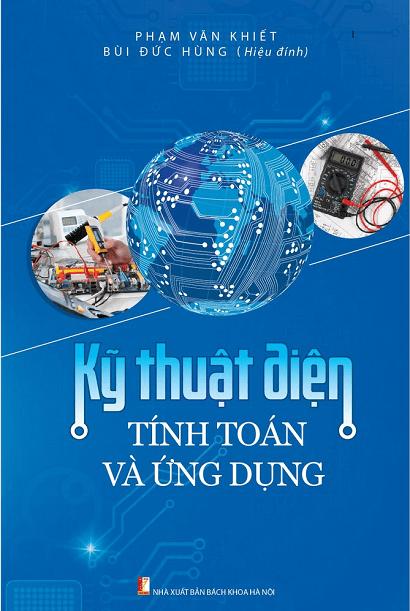 Sách kỹ thuật điện - tính toán và ứng dụng