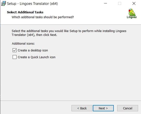 Hướng dẫn cài đặt Lingoes-Free Dictionary 04